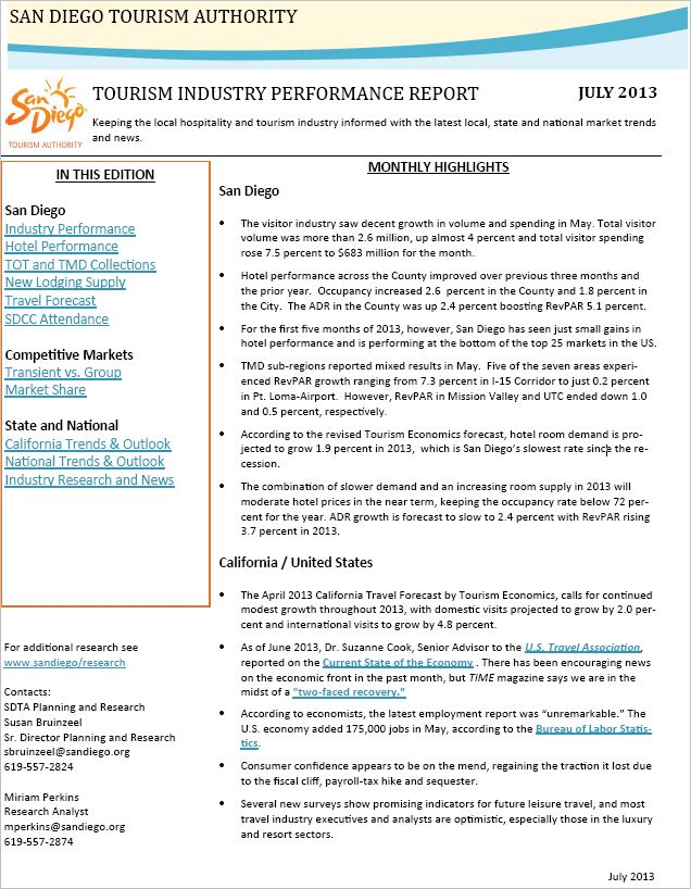 MI Report-Blog