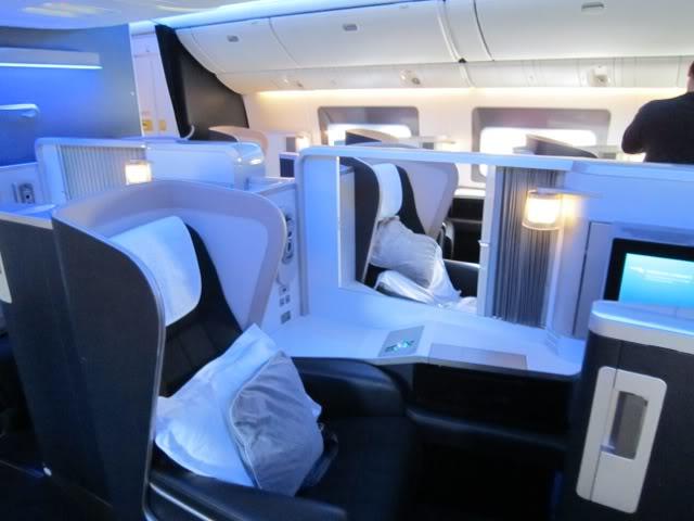 Boeing 777-300 British Airways