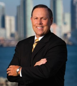 Joe Terzi San Diego Tourism Authority
