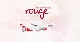 Air Canada Rouge - San Diego