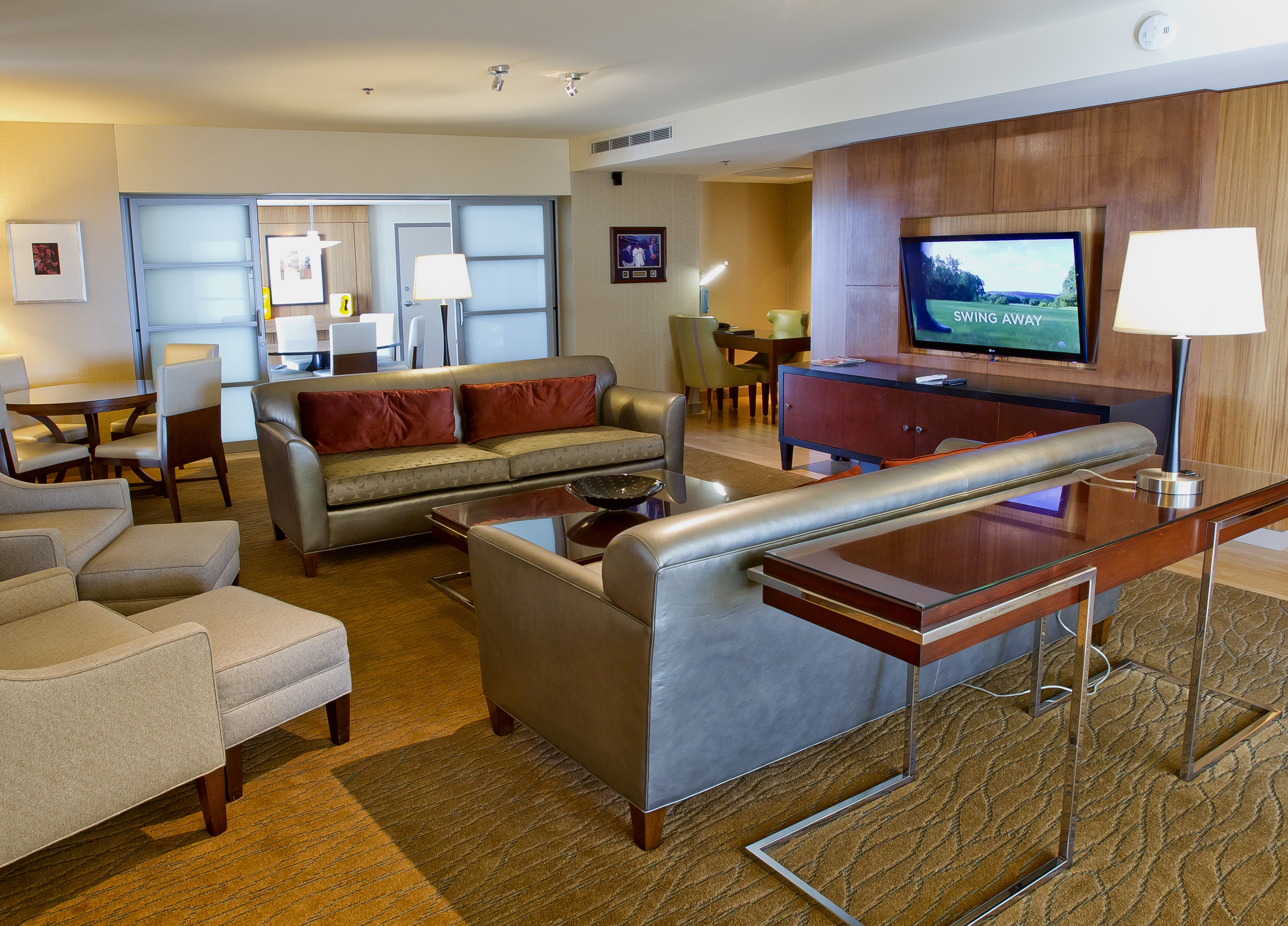 Exclusive Presidential Hotel Suites in San Diego – SDTA Connect Blog