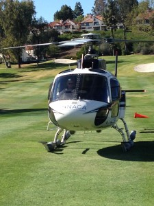 Fly high with the Rancho Bernardo Inn