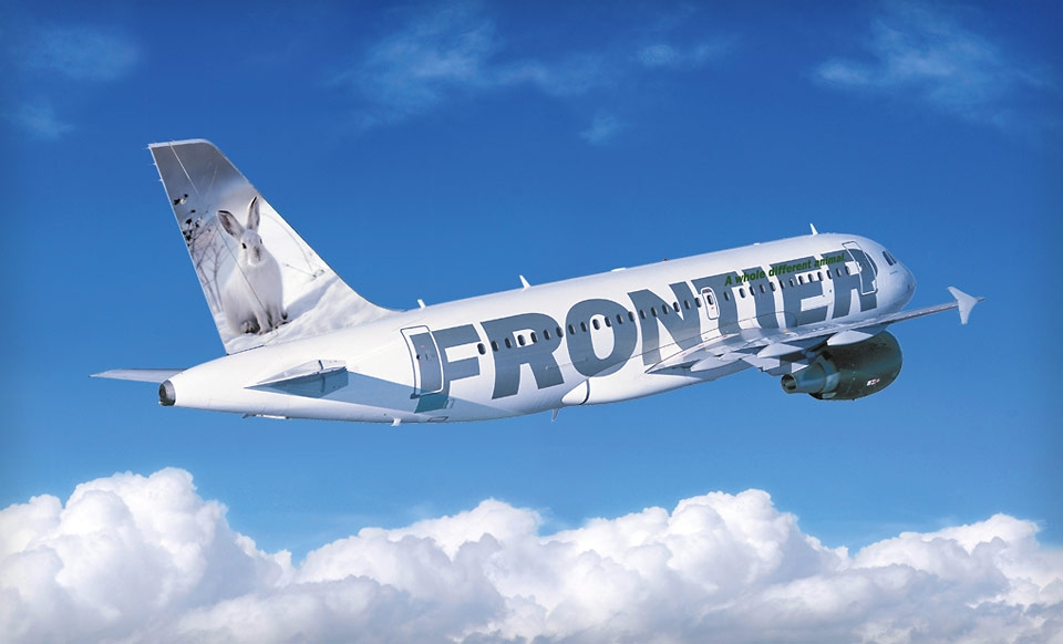 Frontier Airlines Adding New Direct Flights From San Diego