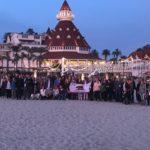 2017 FTI Mega FAM Closing Night at Hotel Del Coronado