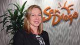 Jennifer Davies, San Diego Tourism Authority Balboa Park