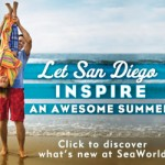 SDTA and SeaWorld Launch Vital Co-Op Advertising Campaign