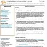 Monthly Industry Performance Overview – June 2013