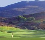 Steele Canyon Golf Course in San Diego