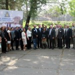 President Joe Terzi attends California-Mexico Trade Initiative