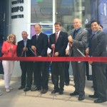 New Visitor Center Opens at Downtown Waterfront