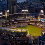 National Travel & Tourism Week 2015 at Petco Park