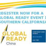 Visit California's Global Ready China Event in San Diego