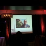 Joe Terzi recognized with SDX Industry Leadership Award