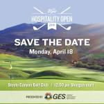 2016 San Diego Tourism Authority Hospitality Open Golf Tournament