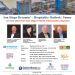 23rd Annual San Diego Hospitality Industry Outlook – Registration Open