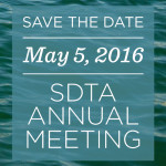 SDTA Annual Meeting Set for May 5, 2016