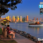 San Diego earns Top 5 spot on Cvent's 2016 Meeting Destinations List
