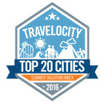 SAN DIEGO RANKED #2 IN THE 2016 TRAVELOCITY SUMMER VACATION INDEX