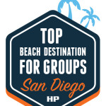 San Diego Named Most Group-Friendly Beach City in America