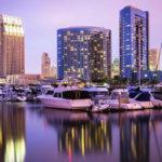 San Diego No. 8 on TripAdvisor 2017 Top U.S. Destinations