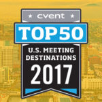 San Diego earns Top 5 spot on Cvent's 2017 Meeting Destinations List