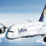 Lufthansa to Launch Non-stop Service Linking Frankfurt & San Diego