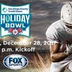 Two Amazing Holiday Bowl Opportunities