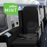 JetBlue Airlines Offers New Daily Mint Service Between NYC and San Diego