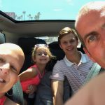Sharing San Diego Experiences Helps Families Dealing with Cancer