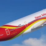 Hainan Airlines offers direct Beijing-Tijuana flights beginning March 2018