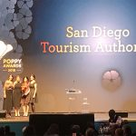 "SDTA ""Two Nation Vacation"" PR Campaign wins Visit California Poppy Award"