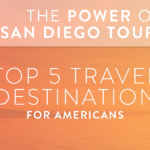 The Power of Tourism – Social Infographics 2018