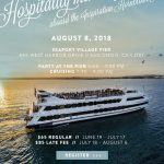 Registration Open for 2018 All-Industry Cruise
