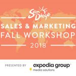 Registration Now Open – Fall Sales & Marketing Workshop