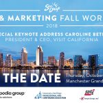 SDTA 2018 Fall Sales & Marketing Workshop – SAVE THE DATE