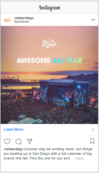 July 2018 San Diego Sales Marketing Highlights