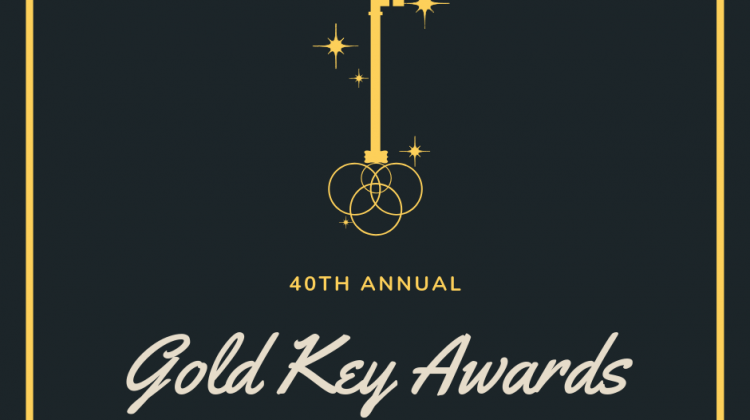 40th Annual Gold Key Awards – Nominations Now Open