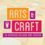 You're Invited to Arts & Craft