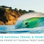 The Power of Tourism – Tweet Sheet 2019
