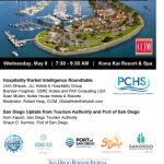26th Annual Pacific Coast Hospitality Summit