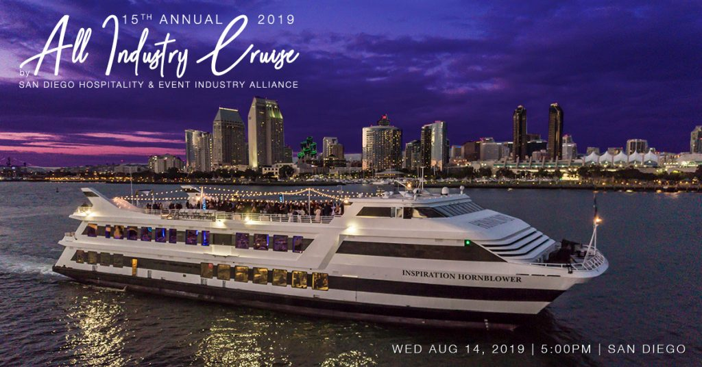 15th Annual All Industry Cruise
