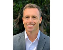Kurt Stocks Named to Visit California Board