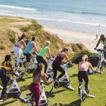 Fit City Cycling with an Ocean View