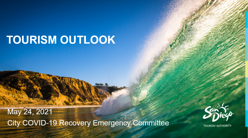 Recovery Emergency Committee presentation cover photo.
