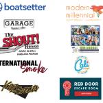 July2021 New Members Logos