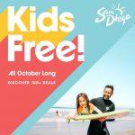 Kids Free Graphic